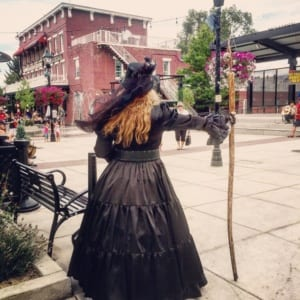 Carson City Haunted Tours