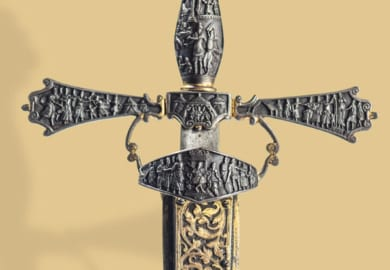 Decorative Arms: Treasures from the Robert M. Lee Collection Exhibit at the Nevada Museum of Art