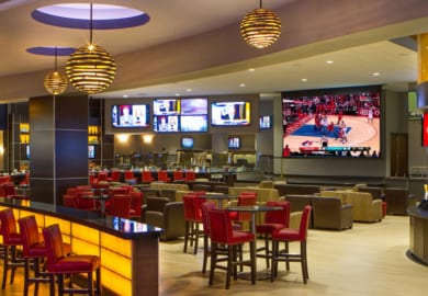 Grand Sierra Resort William Hill Sports Book