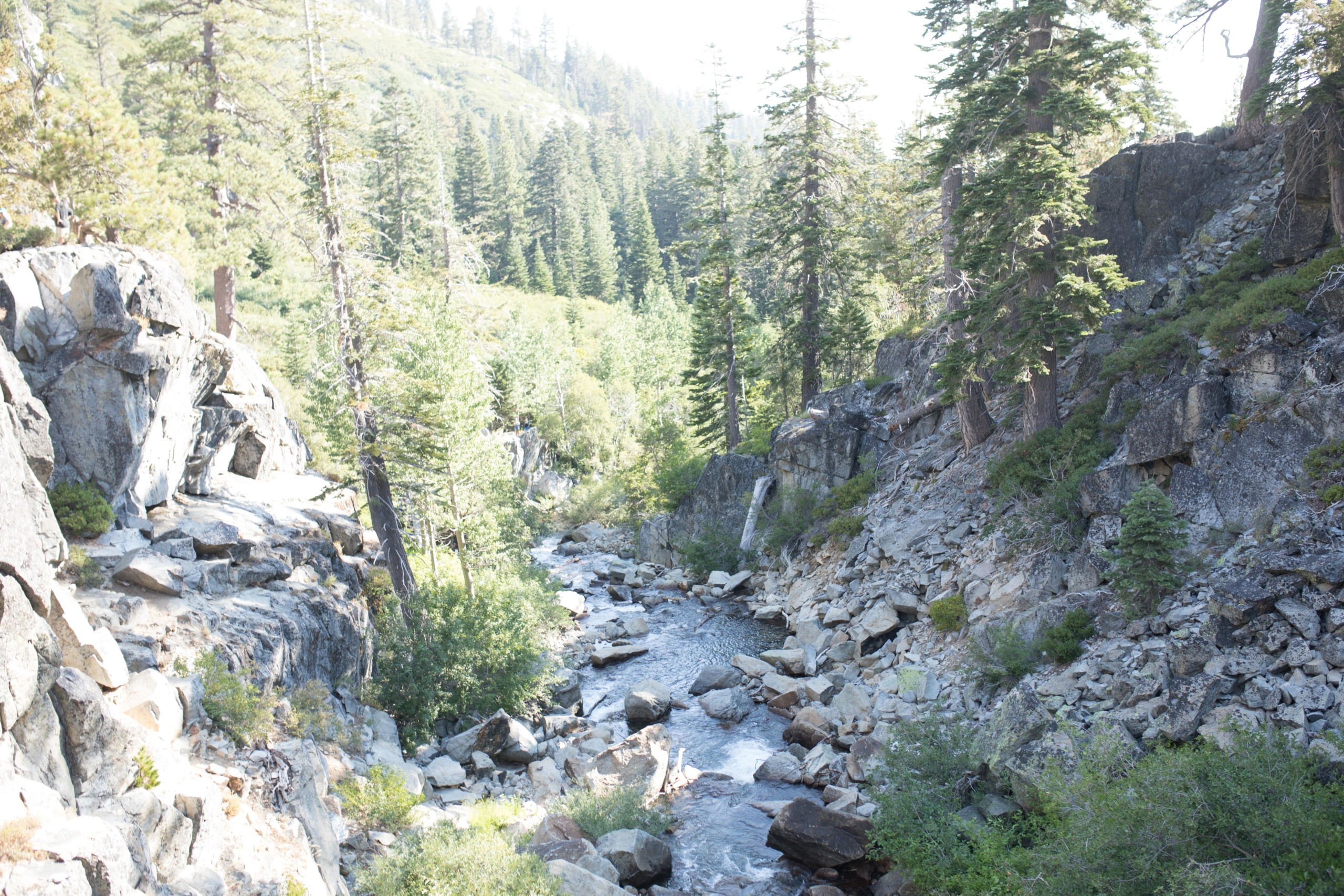Tahoe Basin national forest campgrounds begin opening