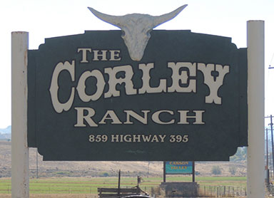 Corley Ranch Harvest Festival