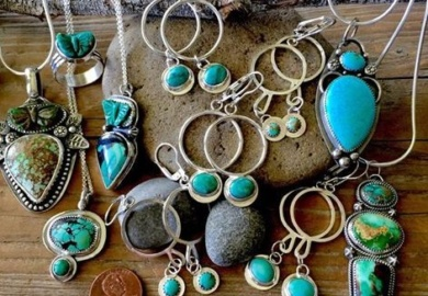 Jewelry by Denise Jenkins