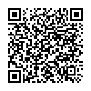 Holiday Trail of Lights QR Code