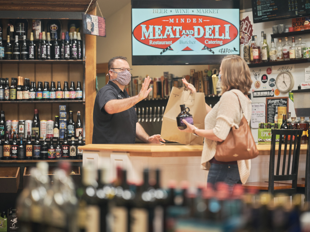 Minden Meat and Deli