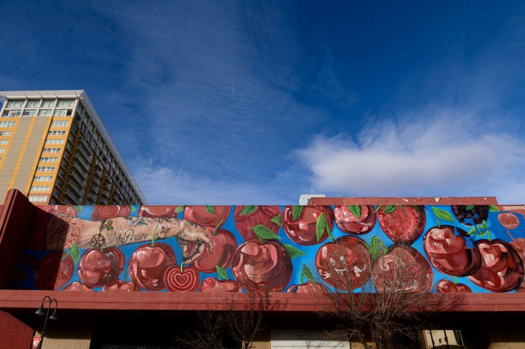 Downtown Reno Mural/Public Art Tour