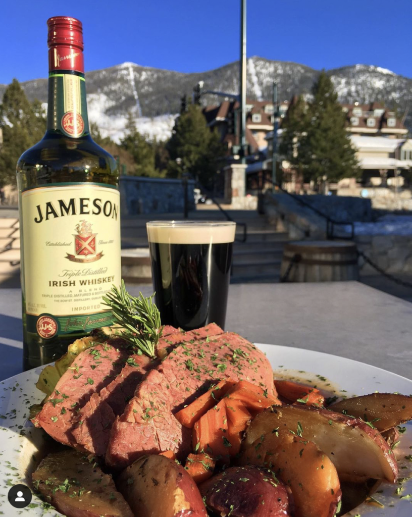 McPs Taphouse and Grill - St. Patrick's Day in Reno/Tahoe