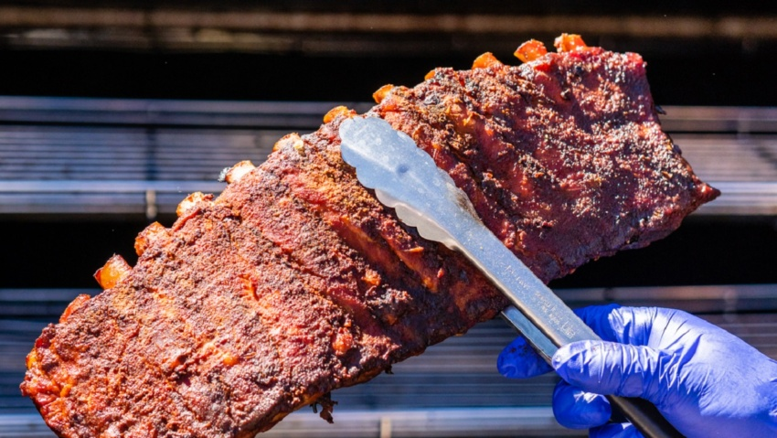 Tahoe's Best Barbecue