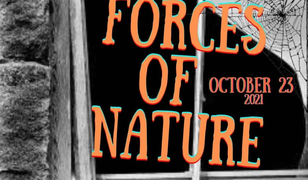 Forces of Nature – Carson City Ghost Walk